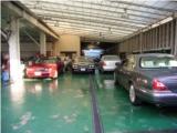 共盛自動車 吉島工場