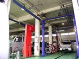 東洋自動車 本社整備サービスショップ